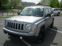 Jeep Patriot 4WD Altitude COMME NEUF 2015