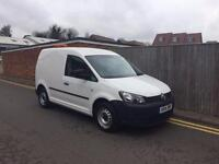 Volkswagen Caddy 1.6 TDI ( 102PS ) C20+ Startline Only 59,000 Miles