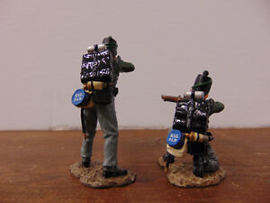 King & Country Soldiers – Age Of Napoleon – King's German Legion London Ontario image 4