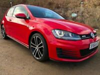 Volkswagen Golf 2.0TDI ( 184ps ) DSG 14 64 GTD