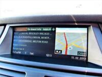 2009 BMW X5 3.0SD M SPORT AUTOMATIC 4X4 DIESEL 4X4 DIESEL