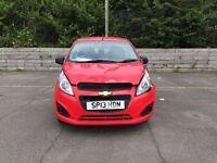 Chevrolet Spark 1 Litter Petrol 5 Door Quick Sale Excellent Runner