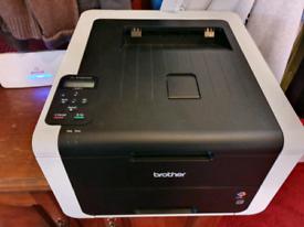 HL3150 CDW Brother Printer