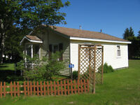 Cottage for Sale-To be moved