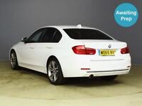 2016 BMW 3 SERIES 318i Sport 4dr