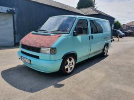 1996 VW Transporter T4 1.9 Tdi Campervan