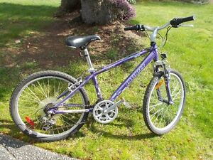 "Ladies ""Breeze"" Trail & Mountain Bike"
