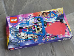 LEGO Friends Dressing Room