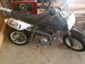 80cc Dirt Bike | Kijiji - Buy, Sell & Save with Canada's #1 Local