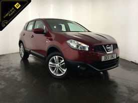 2011 NISSAN QASHQAI ACENTA SERVICE HISTORY FINANCE PX WELCOME