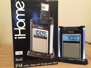 I-home clock
