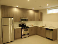 Brand new basement suite in Fraserview