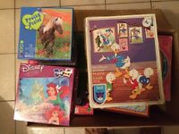 25 Jigsaw Puzzles for $10