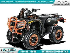 2017 Arctic Cat Mudpro 700 Limited EPS 48,63$/SEMAINE
