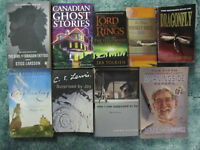 9 books for $5