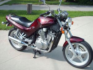 Suzuki VX800 * Mint * Certified * Includes Racks
