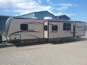 2014 Forest River Prime Time Tracer 3200 BHT