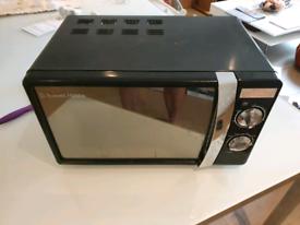 Microwave- Russel Hobbs