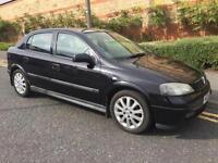 Vauxhall/Opel Astra 1.7CDTi 2005MY Sport