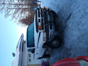 1996 Dodge Power Ram 2500 Pickup Truck 1000$