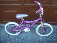 kids bikes 12 and 16 inch wheels boys and girls