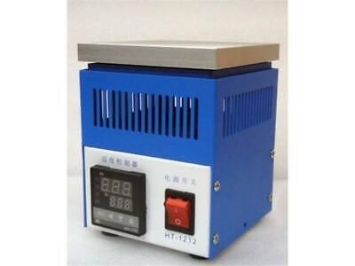 New Hot Plate Preheating Station Bga Rework Station Reballing Preheater 220v