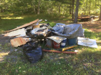 Rates Are Great On Junk Removal Service Starting At $50 Call Now