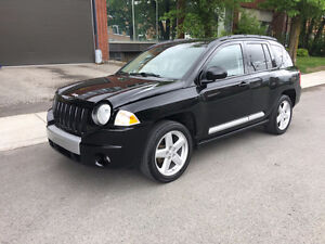2010 Jeep Compass LIMITED SUV, Crossover