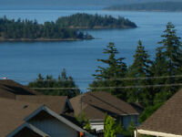 View Lot - Central Island - Ladysmith