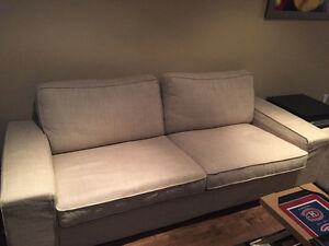 2 Couches that come as a set