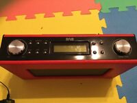 Marks and Spencer Victoria DAB/FM Vintage Style Radio