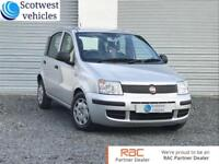 2012 FIAT PANDA 1.2 ACTIVE ~ONE PREVIOUS OWNER WITH ONLY 10273 MILES!!!!!!~