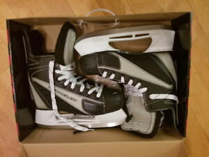 Hespeler Rogue Men's Hockey Skates - size 10