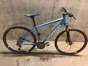 2017 Norco XFR 2