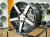 19 Inch CV3 Style Staggered Wheels CarKraze 905 463 2038