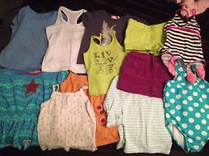 Lot of girls clothes size 4/5