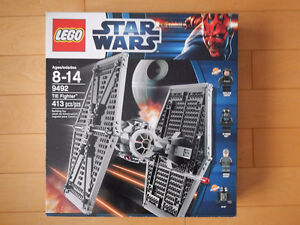Lego Star Wars and other themes Kingston Kingston Area image 5