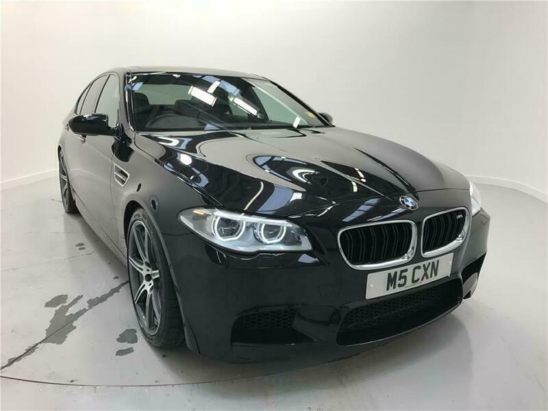 BMW M5 M5 4dr DCT [Competition Pack] | in Lincoln, Lincolnshire | Gumtree