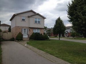 Fanshawe students attention:summer 3-month lease all inclusive