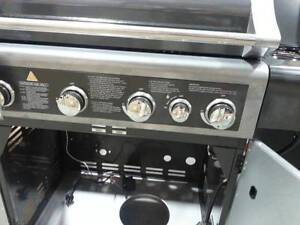 Brand new BBQ with 9.5Kg full gas cylinder Berwick Casey Area Preview