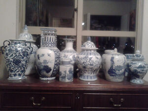 Chines Vases Christmas Gifts