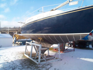 GRAMPIAN 26 for Sale - GREAT BOAT - NEW CUSHIONS