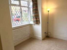 Double room available for rent in house share