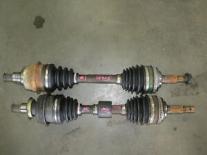 JDM 94-99 TOYOTA CELICA GT4 ST205 Turbo CV Joints drive axles