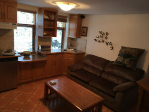 Salmon Arm - Walk out basement suite