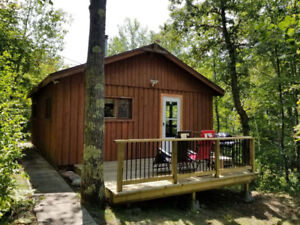 Waterfront cabin / cottage - Lake of the Woods, Sioux Narrows