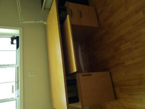 Home or office desk A1 condition