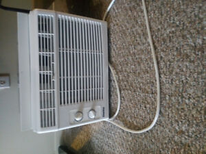 Danby air conditioner window unit