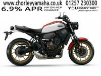 NEW YAMAHA XSR700 ABS 2020 retro naked sport classic abs twin