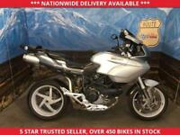 DUCATI MULTISTRADA MULTISTRADA 1000 S LONG MOT TILL MARCH 2018 2004 04
